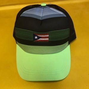 Puerto Rico hat brand new